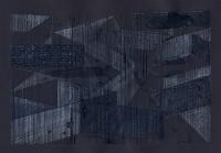 ink,pastel on paper, 2015